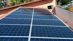 Energia solar fotovoltaica Orçamento e estudo Aproveite este Mega Beneficio