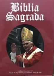 Bíblia Sagrada edição especial