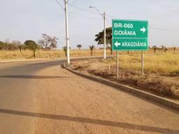 Lotes a prestação/Loteamento novo/ Abadia de Goiás