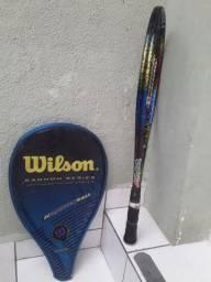 Raquete wilson