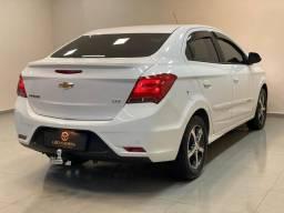 Prisma ltz 1.4 automático 2019 top c/5.000km. léo careta veículos - 2019