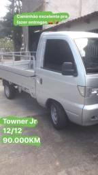 Towner Jr