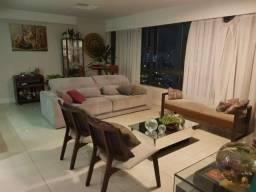 Excelente apt no Rosarinho, 136 m², com 4 quartos sendo 2 suítes , 2 garag