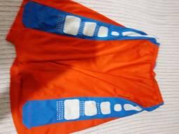 Vendo Bermuda Basquete Nike tamanho M Apenas 50,00