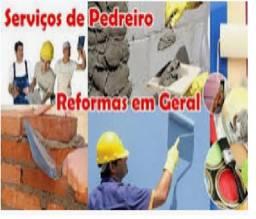 Serviço de Gerais