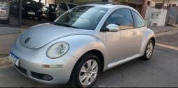 New beetle 2008 manual único dono.
