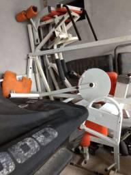 Estação musculação ATHLETIC Avant 2001
