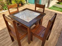 Vendo jogo de mesa