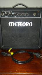 Cubo para guitarra meteoro