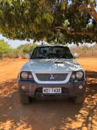 L200 outdoor hpe 2012 diesel