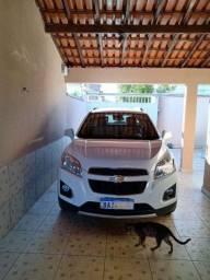 TRACKER Chevrolet LTZ