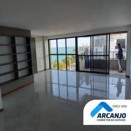 EDF. Giulio Romano - 156m², 03 Suítes, 3 Vagas de Garagem (com armários) na Ponta Verde
