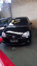 Etios 1.5 Sedan 2013