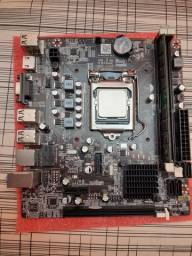 Kit GAMER  i5 3570 / 8gb