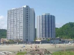 Apartamento Frente ao mar - Itanhaem