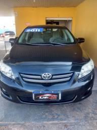 Corolla gli automático 2011- zap *