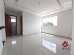 Apartamento à venda com 2 dormitórios em Piratininga, Belo horizonte cod:1821