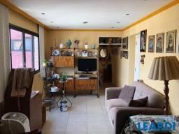 Apartamento à venda com 2 dormitórios em Santana, São paulo cod:585193