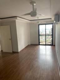 Apartamento com 3 dormitórios para alugar, 86 m² por R$ 1.500,00/mês - Jardim Infante Dom