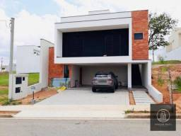 Sobrado com 3 dormitórios à venda, 203 m² por R$ 830.000,00 - Condomínio Ibiti Reserva - S