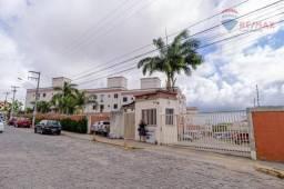 Apartamento com 3 dormitórios à venda, 59 m² por R$ 150.000,00 - Nova Parnamirim - Parnami