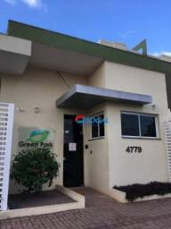Lindo apartamento MOBILIADO no Condomínio Green Park. Bairro: Industrial - Porto Velho/RO