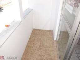 Apartamento para alugar com 2 dormitórios em Nossa senhora do rosário, São josé cod:4549