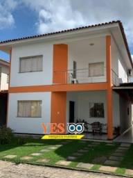Yes imob - Casa residencial para Venda, Conceição, Feira de Santana, 4 dormitórios sendo 3