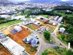 Terreno à venda em Forquilhinha, São josé cod:308