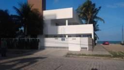 Excelente casa a beira mar de Camboinha