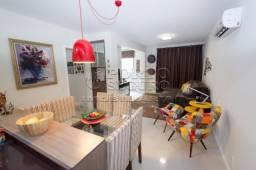 Apartamento à venda com 3 dormitórios em Parque são jorge, Florianópolis cod:2351E