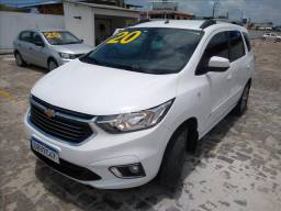 CHEVROLET SPIN 1.8 PREMIER 8V FLEX 4P MANUAL