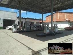 Posto de Gasolina à venda no Centro de Itaparica ? BA 532