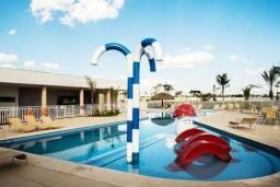 8443 | Terreno à venda em Porto Seguro Residence E Resort, Dourados