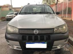 Fiat palio weekend 2005 1.8 mpi adventure weekend 8v gasolina 4p manual
