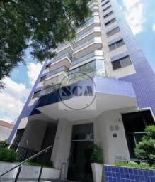 Apartamento para alugar com 1 dormitórios em Vila olímpia, São paulo cod:147