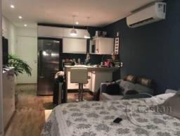 Apartamento à venda com 1 dormitórios em Tatuape, Sao paulo cod:TN011
