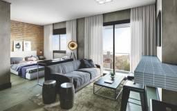 Apartamento à venda com 1 dormitórios em Menino deus, Porto alegre cod:1446-AP-SUD