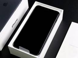 iPhone 7 Black 32G na Caixa Zerado