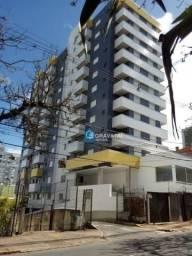 Apartamento com 1 dormitório para alugar, 54 m² por R$ 1.300/mês - Centro - Gravataí/RS