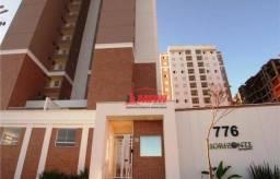Apartamento com 3 dormitórios para alugar, 90 m² por R$ 2.500,00/mês - Parque Campolim - S