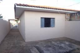 Casa à venda com 2 dormitórios em Jardim adalgisa, Araraquara cod:CA0256_ELIANA