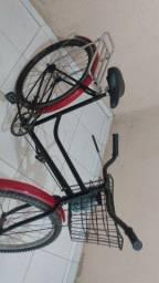 bicicleta - vendo