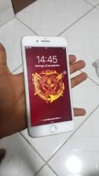 IPhone 8 Plus 64gb!!! (Aceito cartão, 10x sem juros)