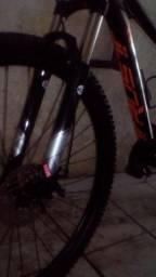 Bicicleta truste aro 29