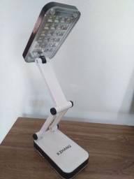 Luminária LED X ZHANG