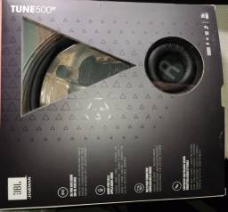 Fone bluetooth JBL-TUNE500BT