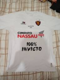 Camisa Sport Recife 2006/2007