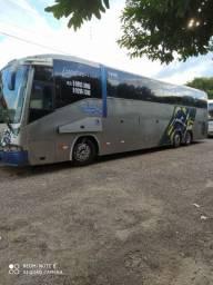 Vende-se um Ônibus Irizar 2001