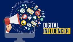 Vagas para modelos de 30 a 50 anos (mídias virtuais) Digital influence inicio imediato